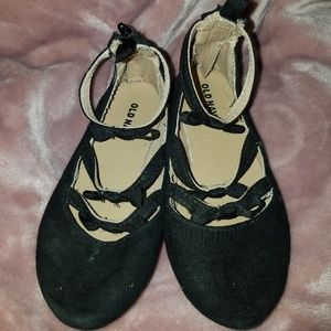 Old Navy Shoes - 9C Dress flats